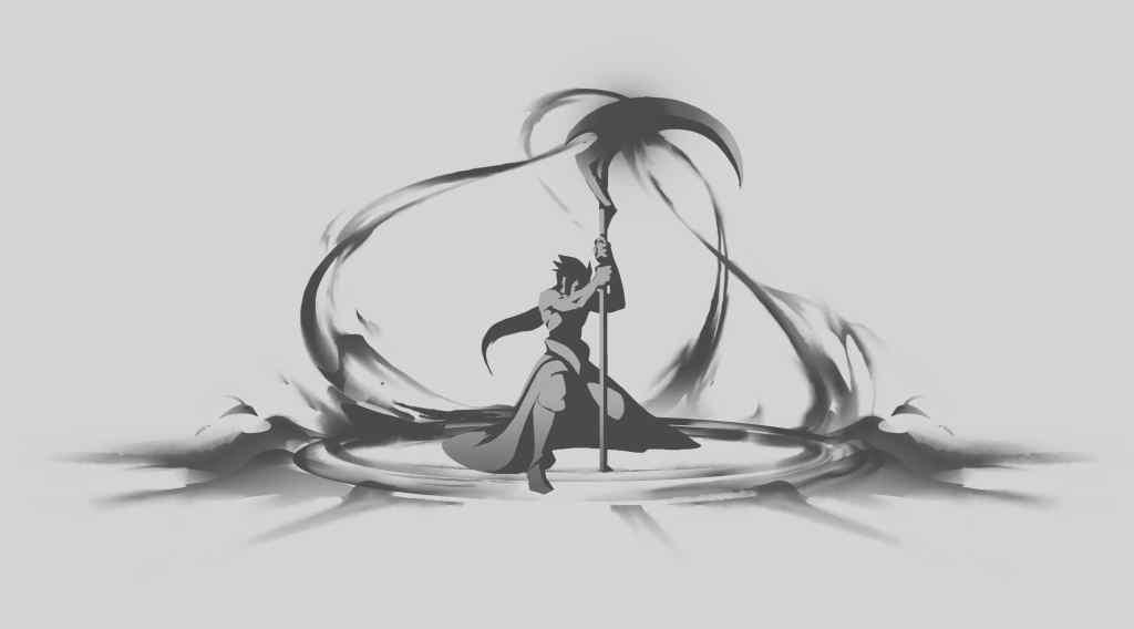 Assassin Transformation Concept Art
