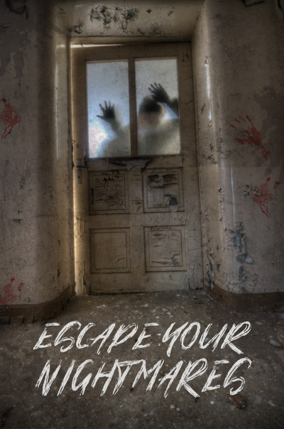 EscapeYourNightmare_Poster