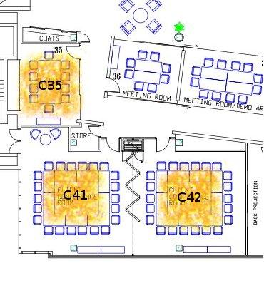 IBM Meeting Rooms