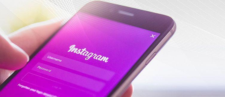 La explosión de instagram