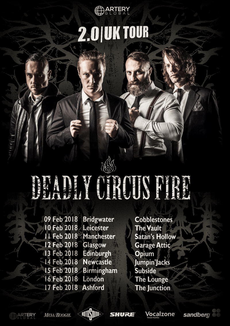 Deadly Circus Fire tour picture.png
