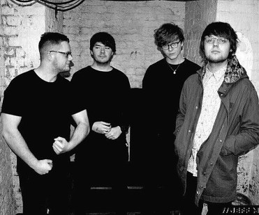 New band photo