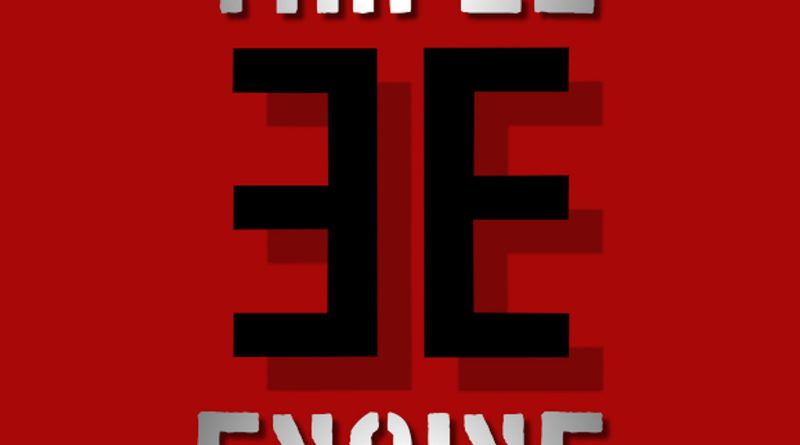 triple engine logo