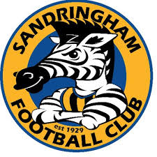 Season cancelled           VFL Sandringham FC