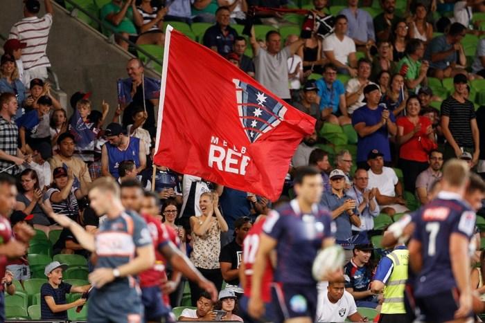 Melbourne Rebels TBC