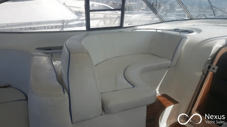 Image of BMB 42 Sport yacht #18