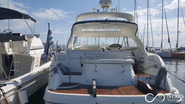 Image of BMB 42 Sport yacht #13
