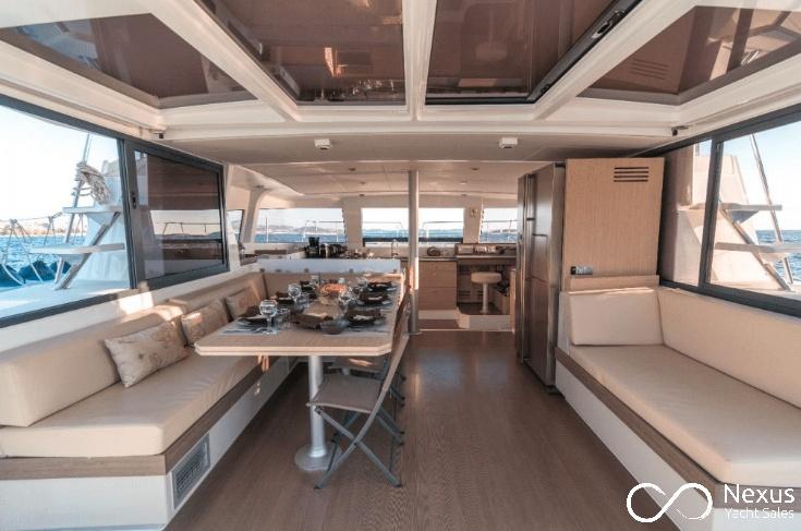 Image of Bali 4.3 yacht #6