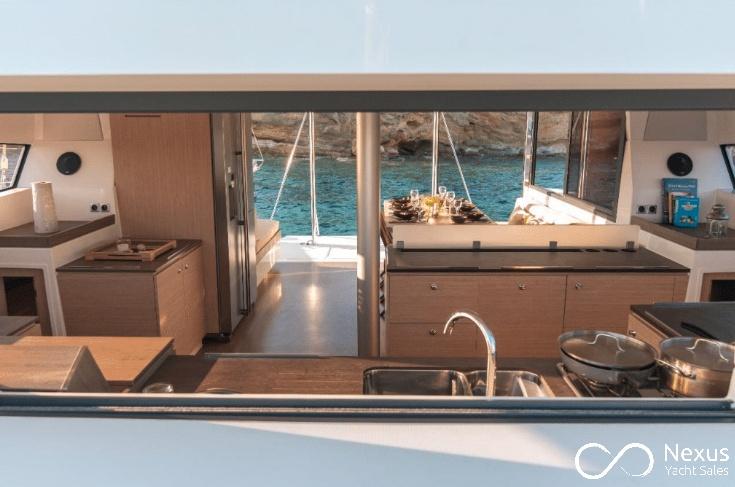 Image of Bali 4.3 yacht #3