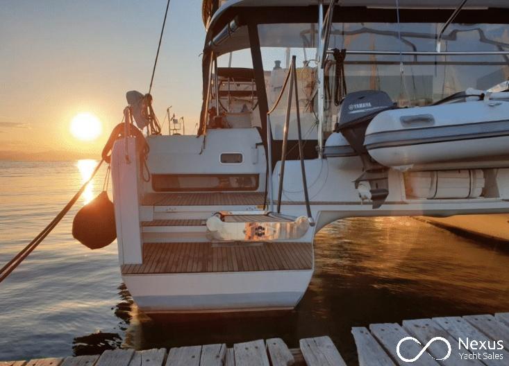 Image of Lagoon 42 yacht #5