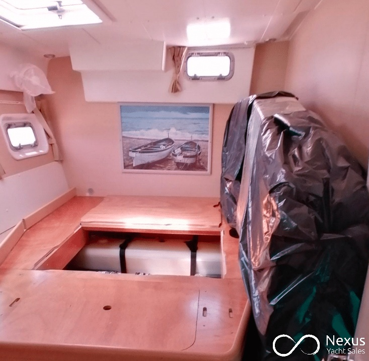 Image of Lagoon 421 yacht #6