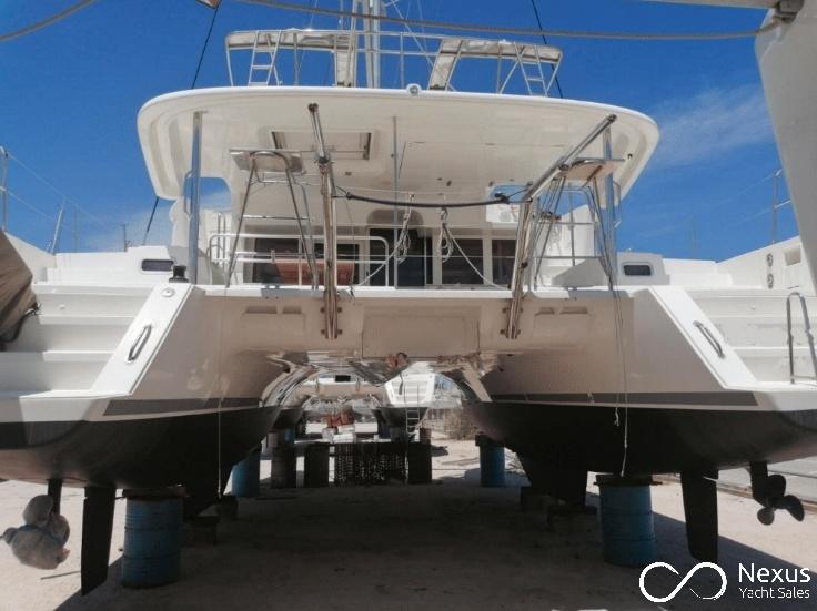 Image of Lagoon 450 yacht #8