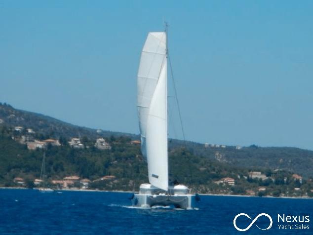 Image of Lagoon 450 / F yacht #2