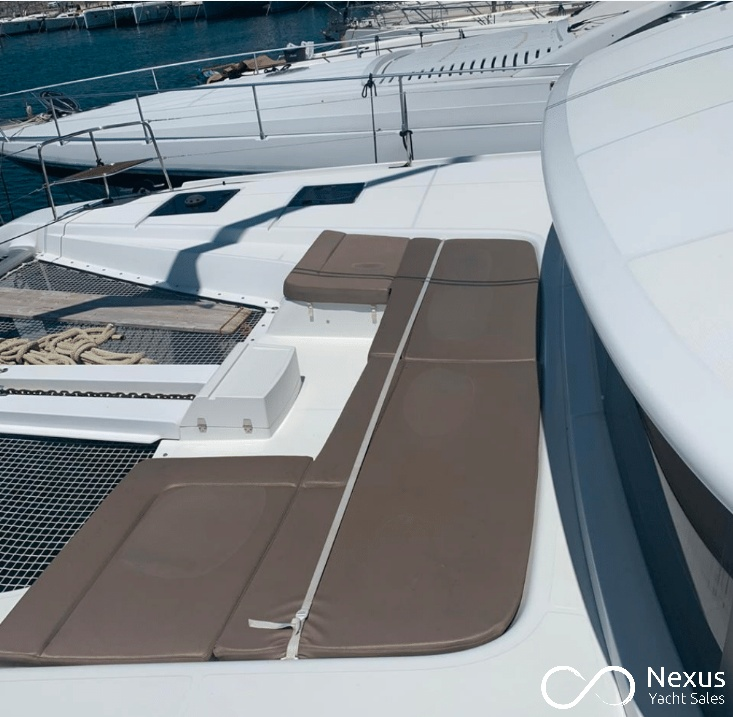 Image of Lagoon 50 yacht #11