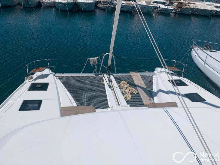 Image of Lagoon 50 yacht #3