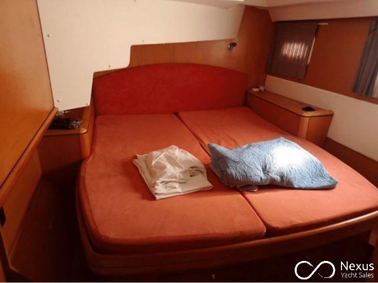 Image of Lagoon 500 yacht #5