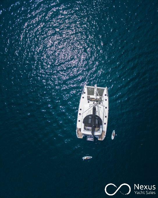 Image of Arctic Queen – Lagoon 560 yacht #16