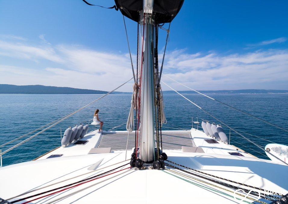 Image of Arctic Queen – Lagoon 560 yacht #3