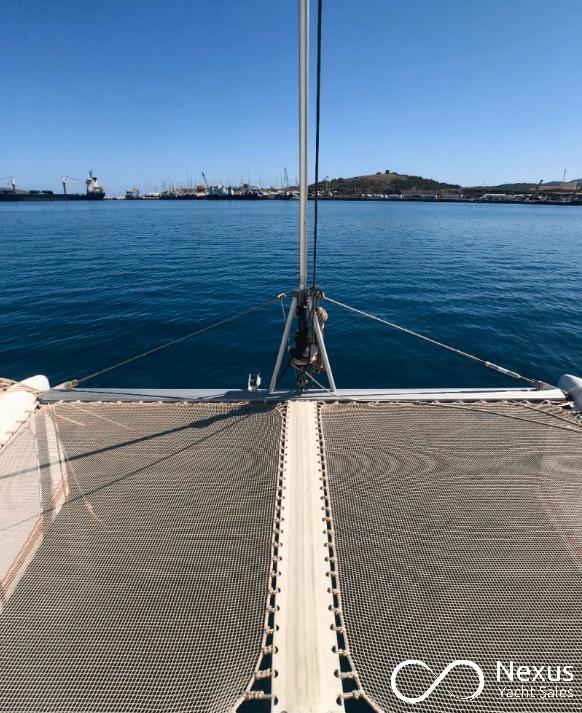 Image of Nautitech 47 yacht #16