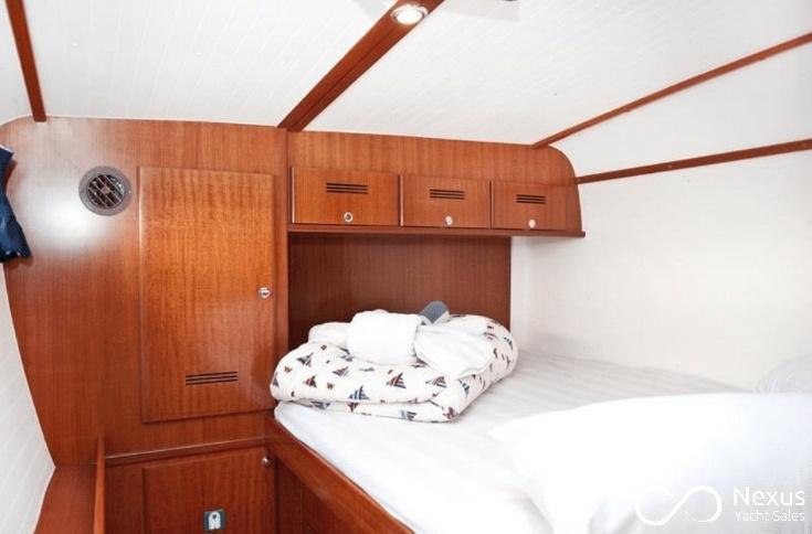 Image of Nautitech 47 yacht #5