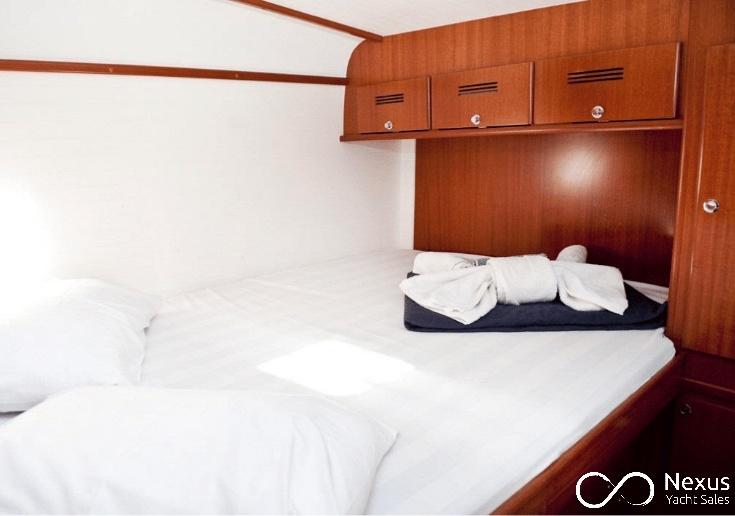 Image of Nautitech 47 yacht #4