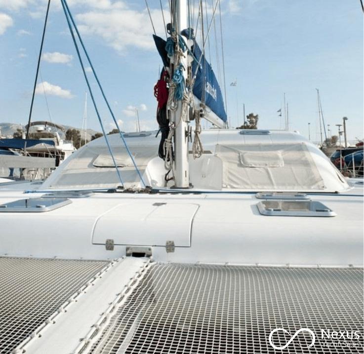 Image of Nautitech 47 yacht #3
