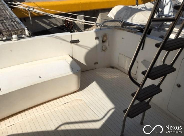 Image of Princess 38 yacht #9