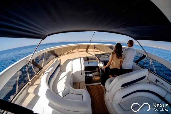 Image of Princess V 50 yacht #10