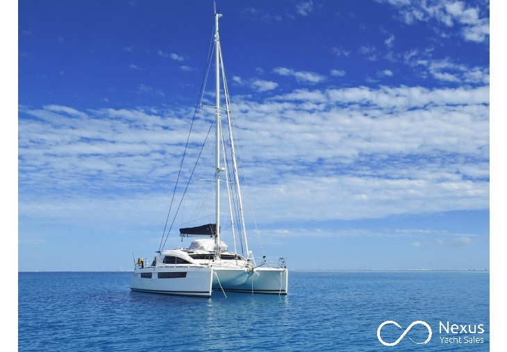 Image of Privilege Serie 5 yacht #3