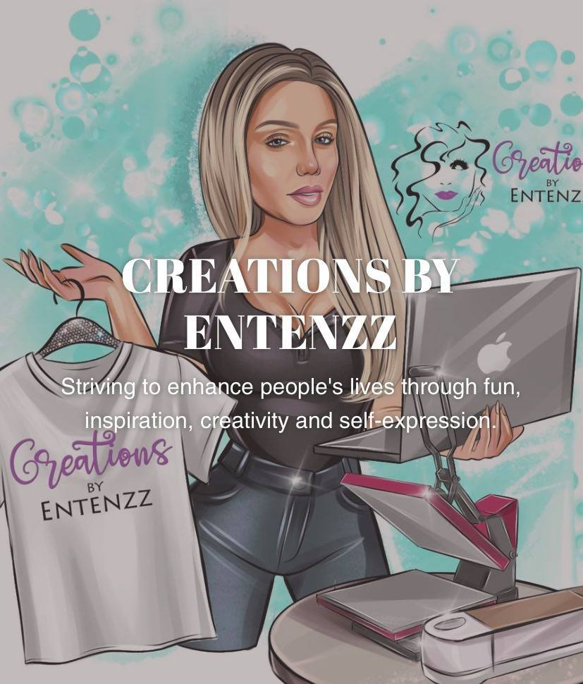 Creations by Entenzz