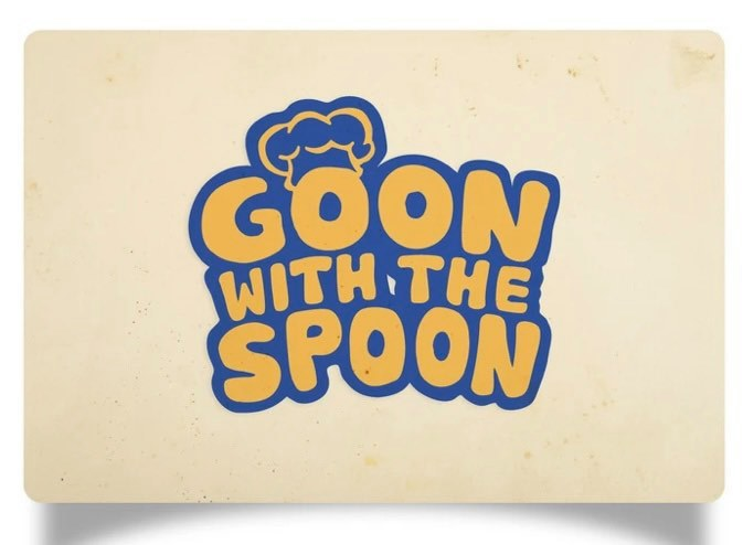 The Goon With The Spoon
