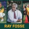 Rest in Heaven Ray Fosse