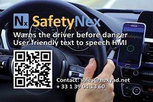 SafetyNex Card 2