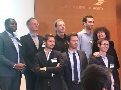 Gérard Yahiaoui - Pole Finance Innovation