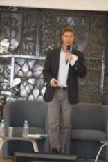 Presentation of SafetyNex at HappYnnov