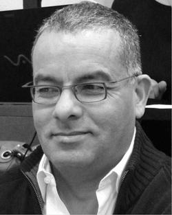 Aziz Benrshair