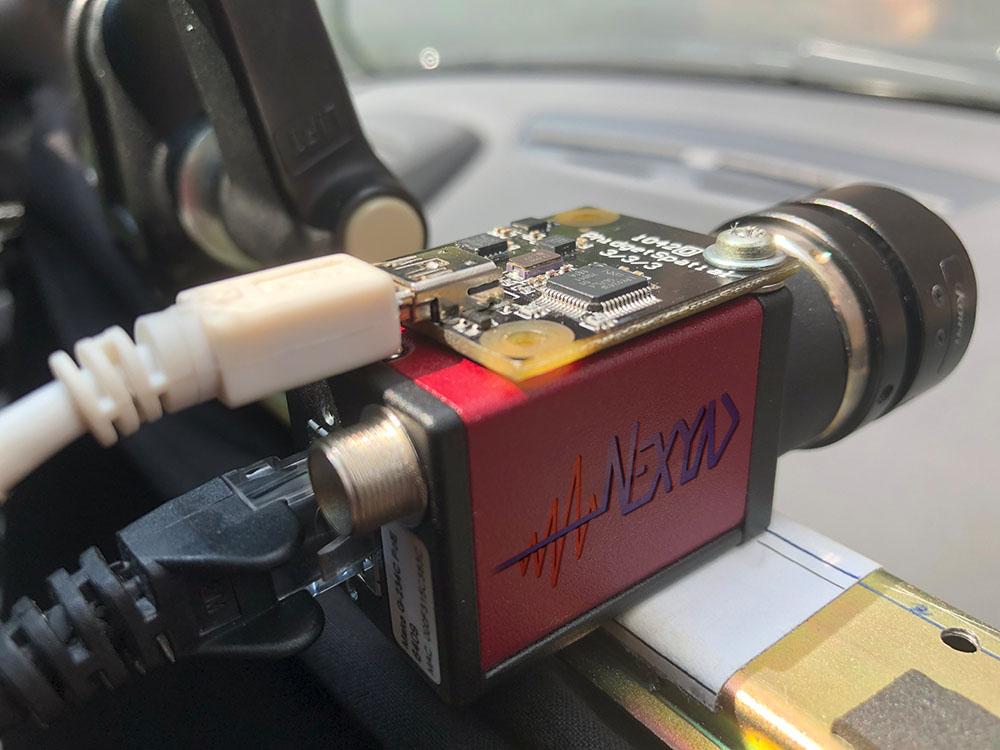 RoadNex Camera