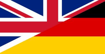 german-english