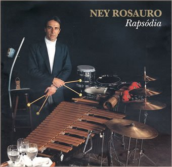 Ney Rosauro ? Rapsodia