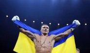 Усик переміг Брієдіса і став чемпіоном світу WBO та WBC