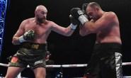Ф'юрі переміг Пьянету та анонсував бій за титул WBC із Вайлдером