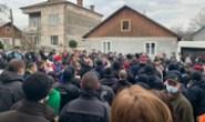 """Довыборы на Прикарпатье: подсчет голосов """"завис"""""""