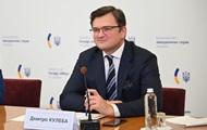 Кулеба: Перемирие на Донбассе держалось до декабря