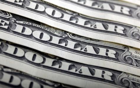 Долар росте на міжбанку