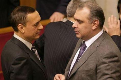 Жванія і Мартиненко