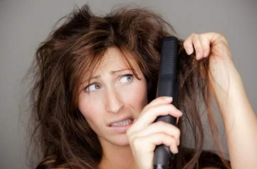 Cоветы по уходу за вьющимися волосами