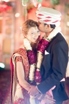 Mīlestība un gaumīgais indiešu greznums