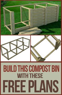 dyi composter
