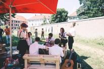 Theater Hochschule Konstanz - arte romeias
