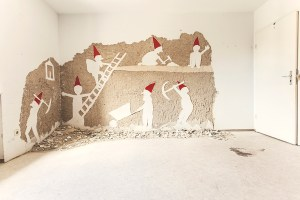 Kunst AG der Hardtschule Singen Leitung: Nora Schmitz